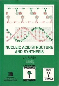 Nucleic Acid Structure and Synthesis