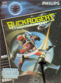 Buck Rogers Planet of Zoom