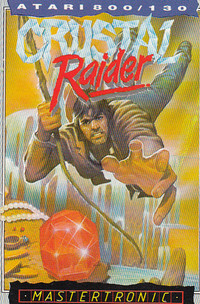Crystal Raider