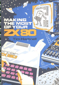 Making the Most of your ZX80