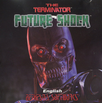 The Terminator Future Shock