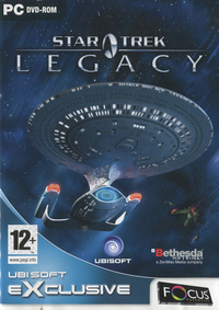 Star Trek Legacy (Focus)
