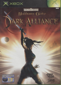 Baldor's Gate: Dark Alliance