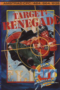 Target Renegade (The Hit Squad)