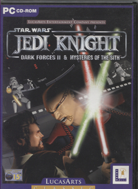 Star Wars: Jedi Knight (Compilation)