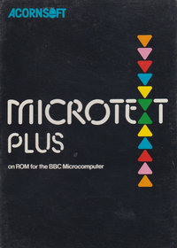 Microtext Plus