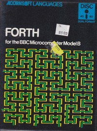 Forth (Disk)