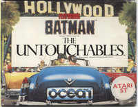 Hollywood (featuring Batman and The Untouchables)