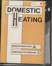 Domestic Heating
