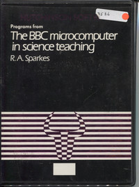The BBC Microcomputer in Science Teaching
