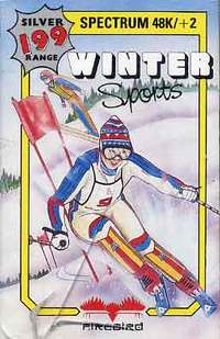 Winter Sports (Firebird)