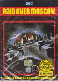 Raid Over Moscow (disk)