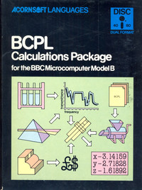 BCPL Calculations Package