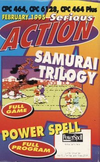 Amstrad Action Tape 47