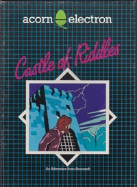 Castle Of Riddles