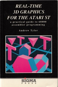 Real-Time 3D Graphics for the Atari ST