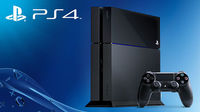 PlayStation 4 released