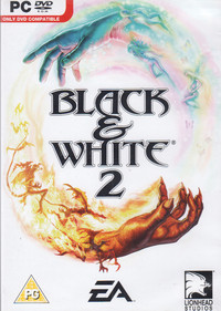 Black & White 2 (Collectors Edition)