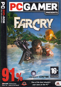 Far Cry (PC Gamer Version)