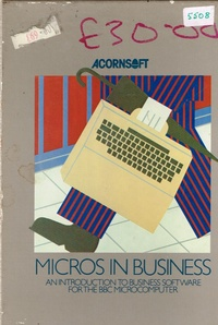 Micros in Business