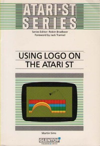 Using Logo on the Atari ST