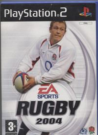 EA Rugby 2004