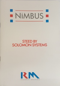 RM Nimbus STEED by Solomon Systems PN 15166