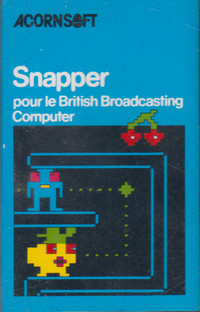 Snapper (French Version)