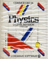 Physics O-Level Revision and CSE