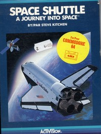 Space Shuttle - A Journey Into Space