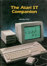 The Atari ST companion