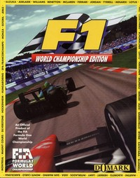 F1 World Championship Edition 94