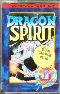 Dragon Spirit (The Hit Squad)