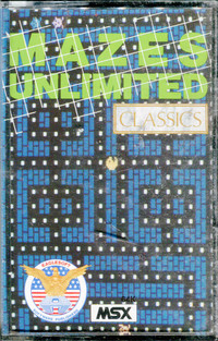 Mazes Unlimited