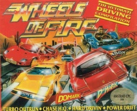 Wheels of Fire (Disc)