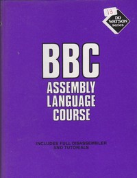 BBC Assembly Language Course