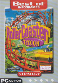 Roller Coaster Tycoon (Best of)
