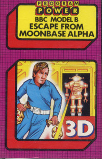 Escape from Moonbase Alpha