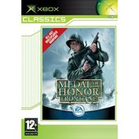 Medal of Honor Frontline (Classics)
