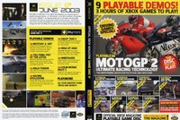 Official Xbox Magazine Game Disc 17