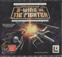 Star Wars X-Wing vs. Tie Fighter: Balance of Power