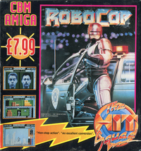 Robocop (The Hit Squad)