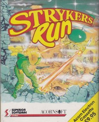 Stryker's Run