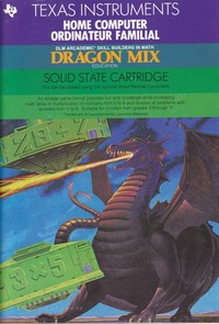 Dragon Mix