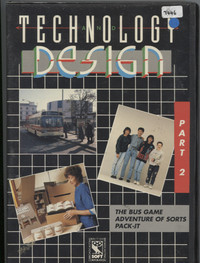 Technology and Design - Part 2