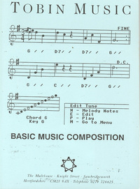 Basic Music Composition