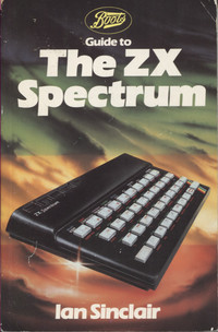 Boots Guide to the ZX Spectrum