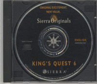 King's Quest 6