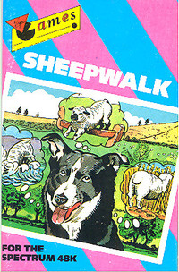 Sheepwalk