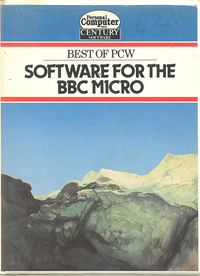 Best of PCW Software for the BBC Micro